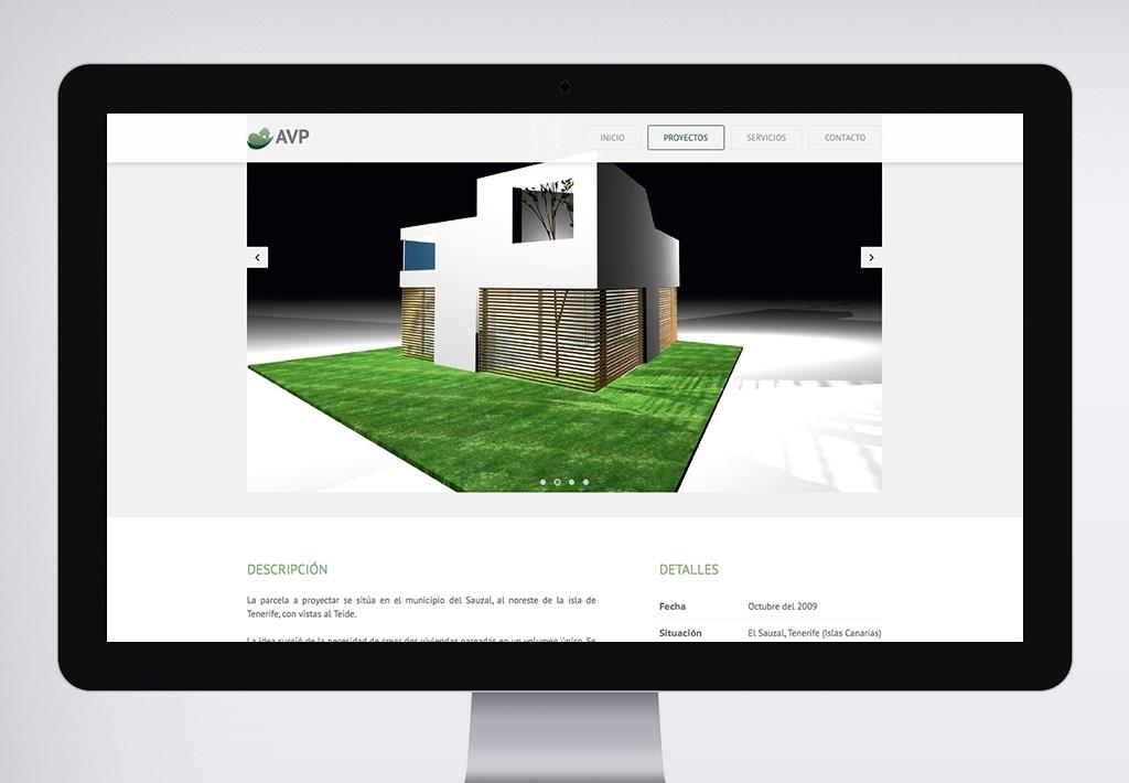AVP Arquitectos