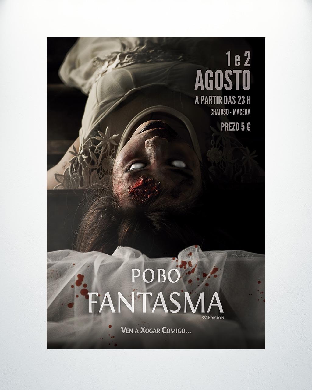 Pobo Fantasma 2014